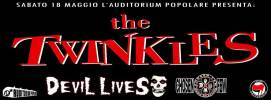 - THE TWINKLES in concerto