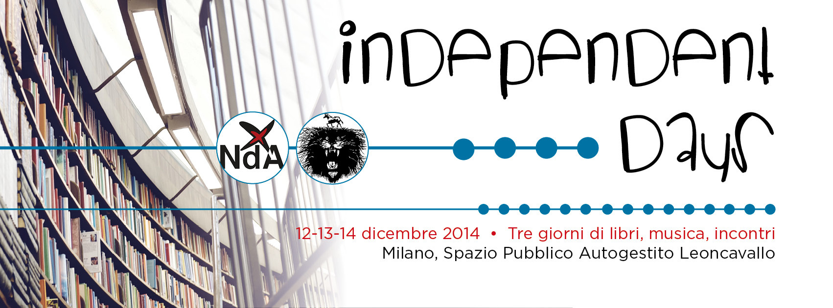 Coessenza all'Indipendent Day